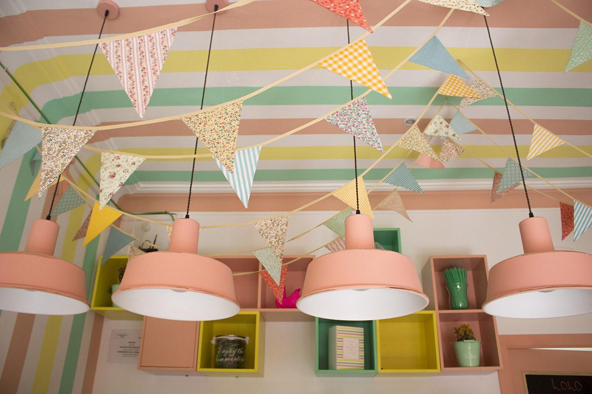 LOLO POLOS ARTESANOS interiorismo Chocolate agencia comunicación creatividad diseño gastronomía Madrid
